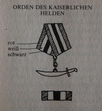 Orden des Kaiserlichen Helden
