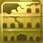 Blockee golden arena