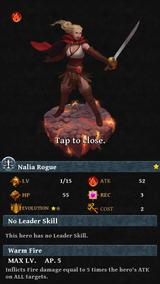 Nalia Rogue