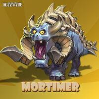 Imm Mortimer