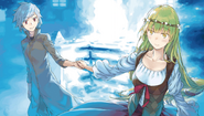Sword Oratoria Volume 9 4