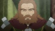 Gareth Landrock Anime