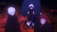 Bell, Lili, and Welf 5