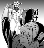 Olivas Kills Keaks - S.O Manga