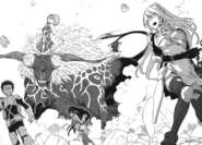 Sword Oratoria Volume 7 234