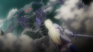 Udaeus Anime