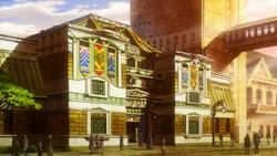 Guild Anime
