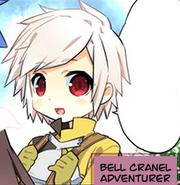 Bell - Nichijou 1