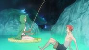 Ryuu and Welf