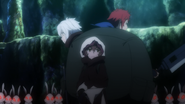 Bell, Lili, and Welf 7