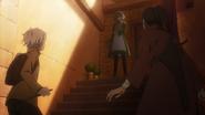 Ryuu vs Ged 2