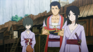 Mikoto, Ouka, and Chigusa 4
