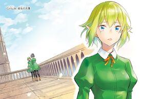 Episode Ryuu Chapter 14