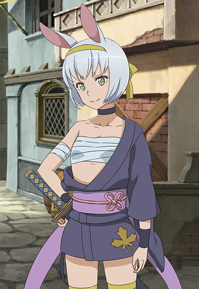 Heroic Myth (Fate/Grand Order x DanMachi) - SPOILERS! | Page