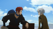 Bell and Welf 2