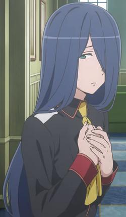 Cassandra Anime