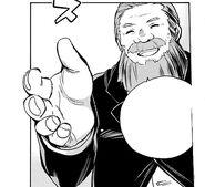Ted Episode Ryuu Manga 2