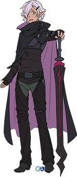 Hogni Ragnar