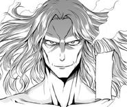 Olivas Unmasked - S.O. Manga