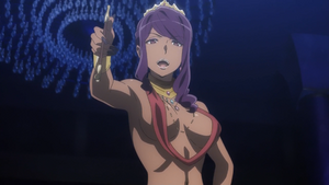 Ishtar Anime