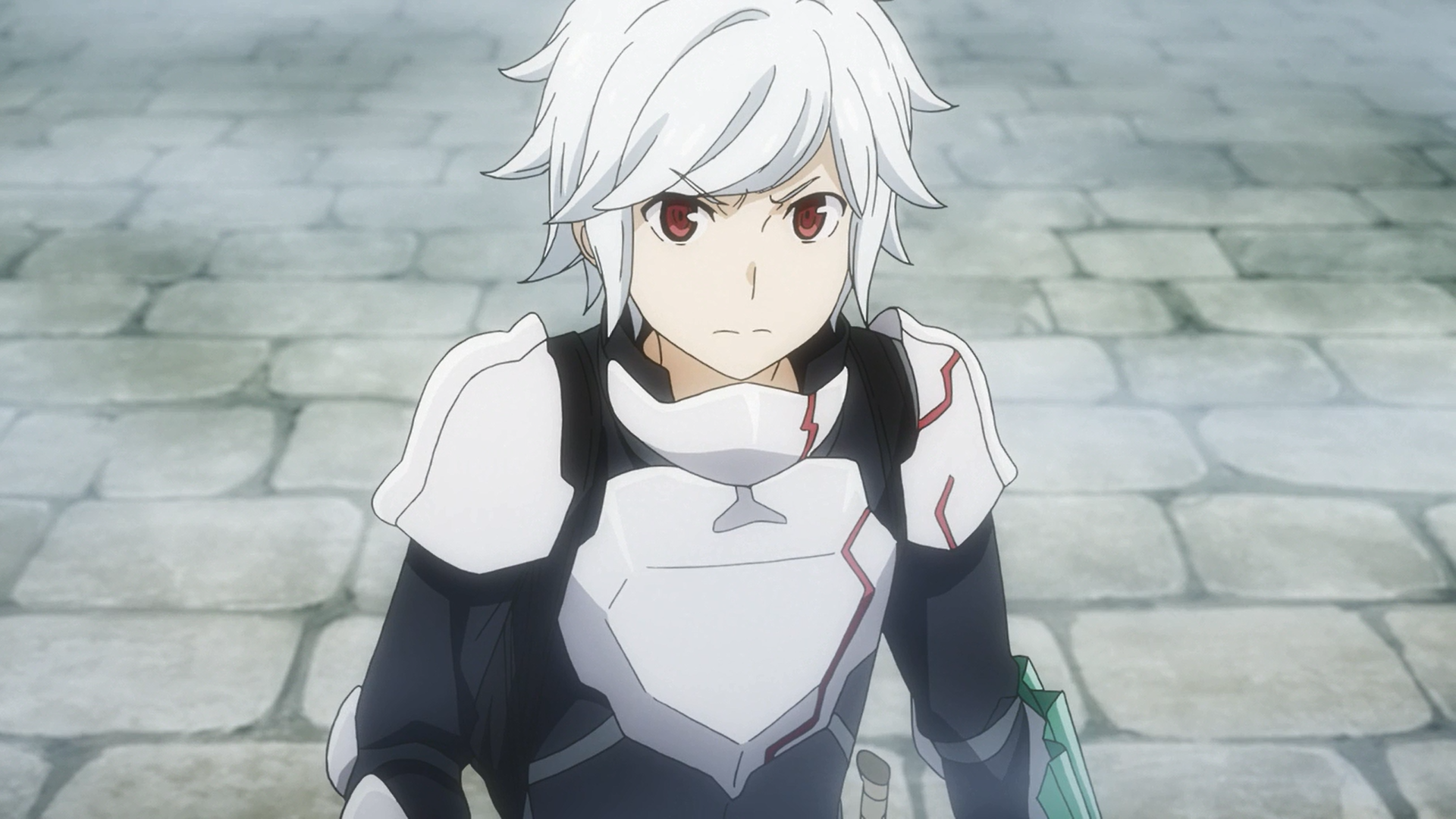 DanMachi 2 Is It Wrong to Try to Pick Up Girls in a Dungeon Cranel Bell Cosplay
