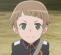 Luan Espel Anime Mug