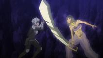 Aisha Belka Anime 3