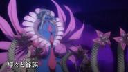 Sword Oratoria Episode 12