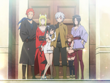Hestia Familia
