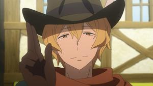 Hermes Anime 3
