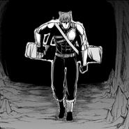 Ottar S.O. Manga - 2