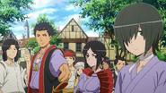 Takemikazuchi Familia