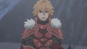 Ares Anime