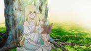 Aria and Ais