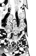 Bell, Mord, Ryuu, Syr Episode Ryuu Manga
