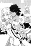 Sword Oratoria Volume 1 26