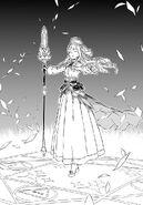 Sword Oratoria Volume 11 165