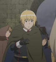 Marius Anime 4