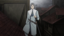 Zanis Lustra Anime 3
