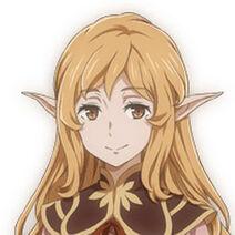 Alicia Forestlight CharMug