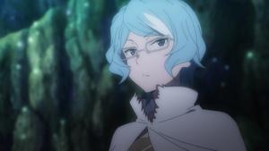 Asfi Al Andromeda Anime 4