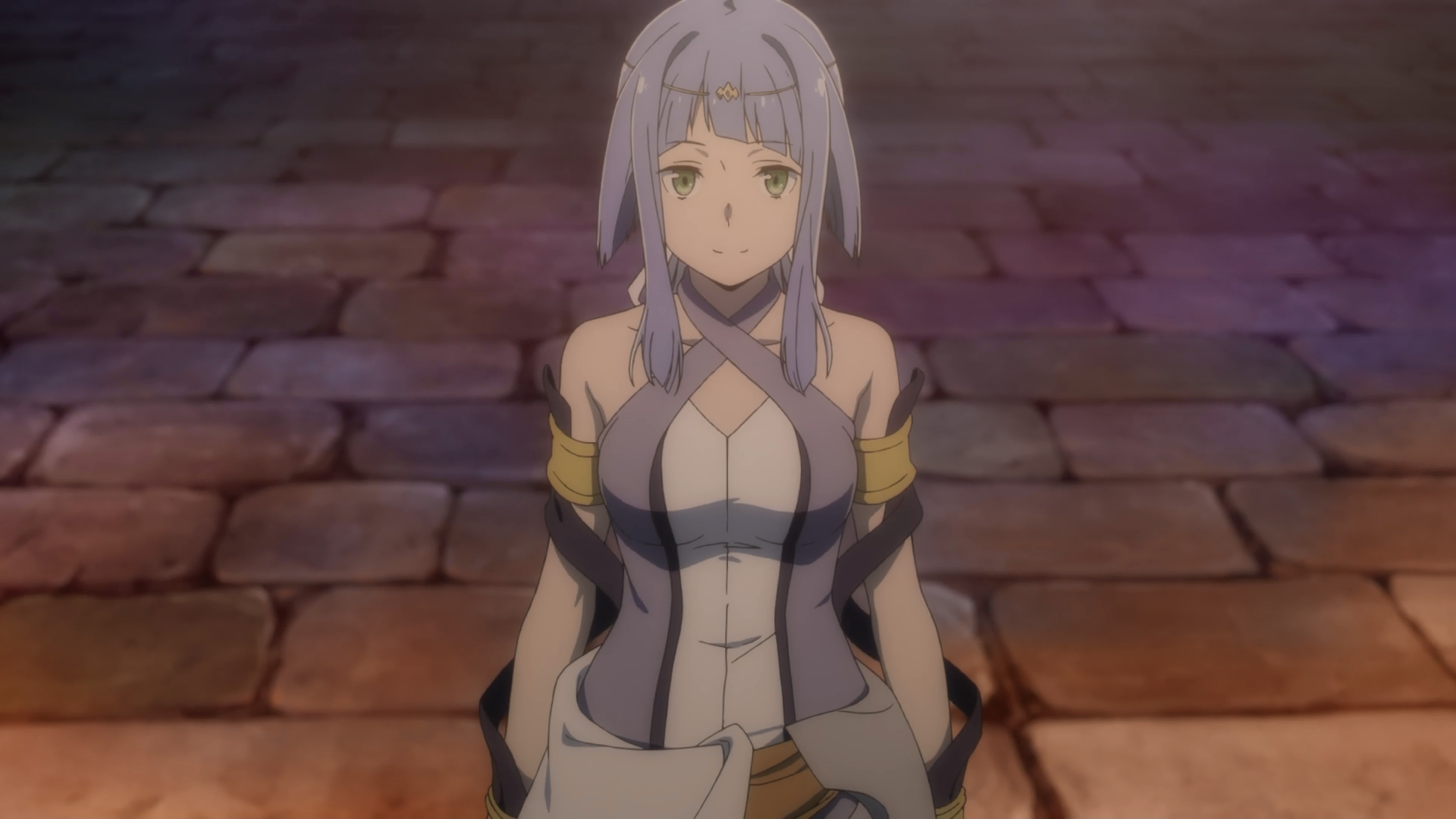 Artemis | DanMachi Wiki | FANDOM powered by Wikia