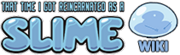 Slime Wiki Wordmark