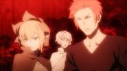 Ryuu, Welf, and Asfi 3