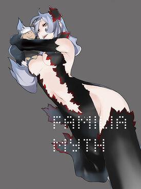 DanMachi BD 4 Cover