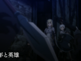 Sword Oratoria Episode 10