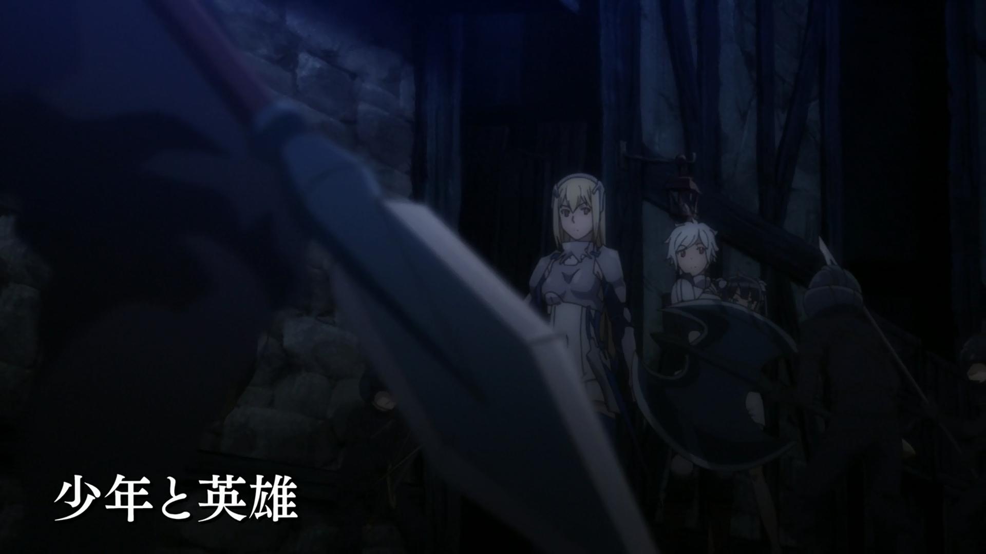 Sword Oratoria Episode 10 | DanMachi Wiki | FANDOM powered