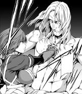 Olivas and Revis - S.O. Manga 3