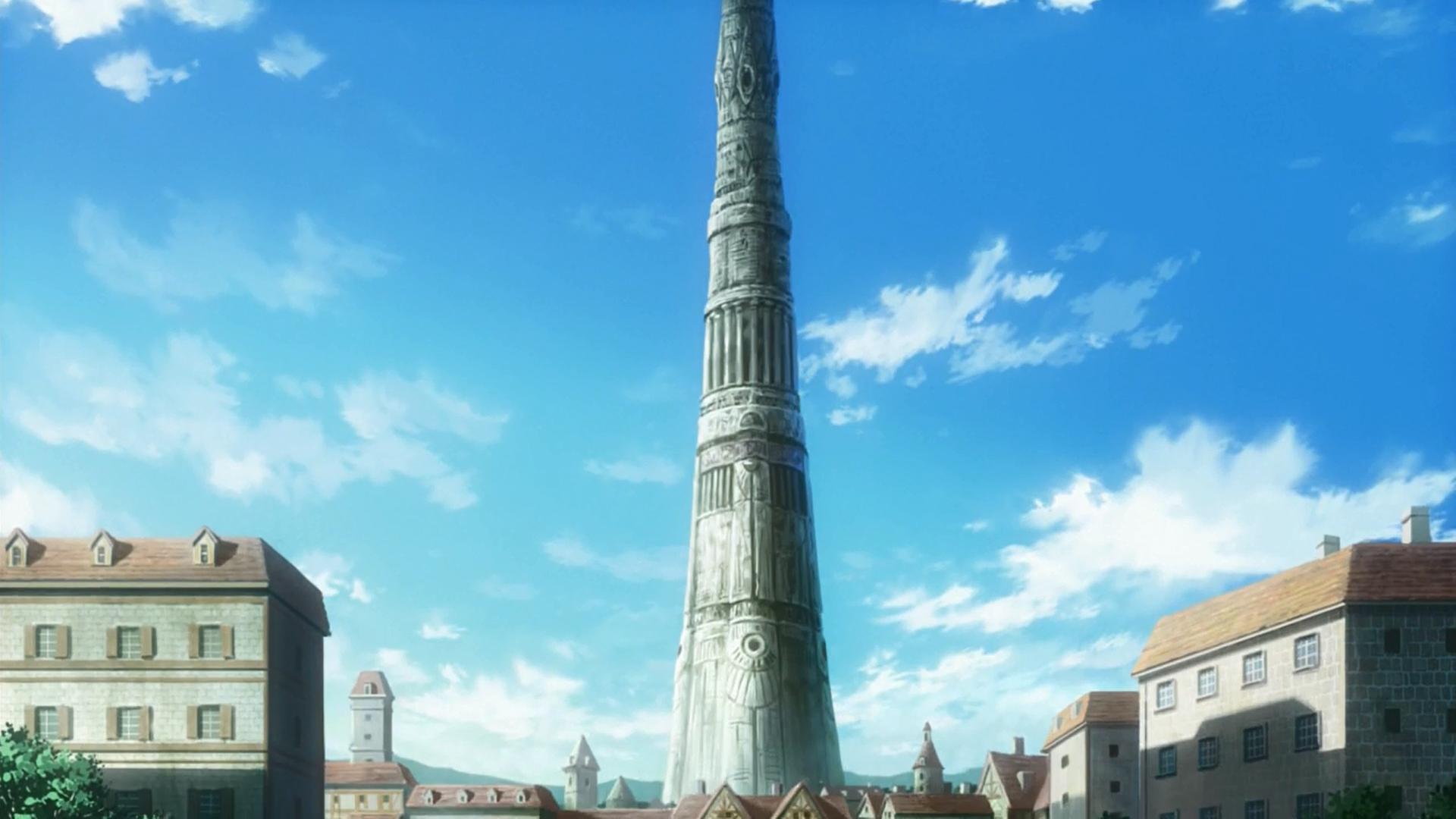Babel | DanMachi Wiki | Fandom