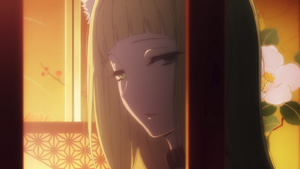 Haruhime Anime